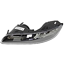 GenuineXL 997-631-081-06 Turn Signal / Fog Light Assembly - Replaces OE Number 997-631-081-06