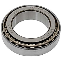 GenuineXL 999-059-066-02 Carrier Bearing for Differential - Replaces OE Number 999-059-066-02