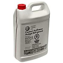 GenuineXL G-013-A8J-1G Audi/VW G13 Coolant / Antifreeze (Lilac) (1 Gallon) - Replaces OE Number G-013-A8J-1G