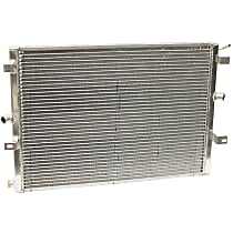 GenuineXL XR839090 Radiator - Replaces OE Number XR839090
