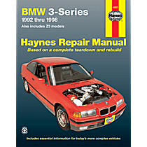 18021 Repair Manual - Repair manual, Sold individually