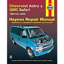 Haynes 24010 Repair Manual - Repair manual, Sold individually