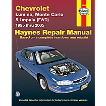 Haynes 24048 Repair Manual - Repair manual, Sold individually
