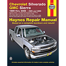 Haynes 24066 Repair Manual - Repair manual, Sold individually