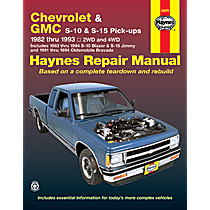 Haynes 24070 Repair Manual - Repair manual, Sold individually