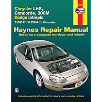 Haynes 25026 Repair Manual - Repair manual, Sold individually