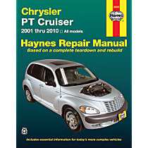 Haynes 25035 Repair Manual - Repair manual, Sold individually