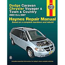 30013 Repair Manual - Repair manual, Sold individually