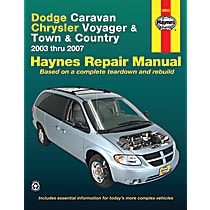 Haynes 30013 Repair Manual - Repair manual, Sold individually