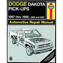 30020 Repair Manual - Repair manual, Sold individually