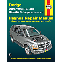 Haynes 30023 Repair Manual - Repair manual, Sold individually