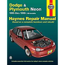 Haynes 30034 Repair Manual - Repair manual, Sold individually