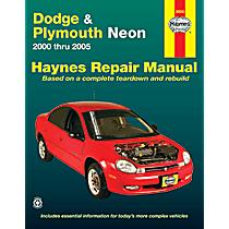 Haynes 30036 Repair Manual - Repair manual, Sold individually