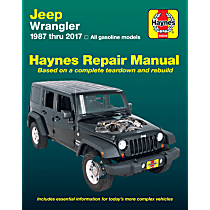Haynes 50030 Repair Manual - Repair manual, Sold individually