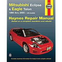 Haynes 68031 Repair Manual - Repair manual, Sold individually