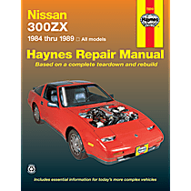 Haynes 72010 Repair Manual - Repair manual, Sold individually