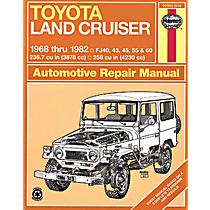 Haynes 92055 Repair Manual - Repair manual, Sold individually