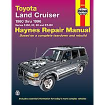 Haynes 92056 Repair Manual - Repair manual, Sold individually