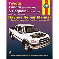 Haynes 92078 Repair Manual - Repair manual, Sold individually