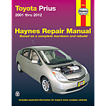 Haynes 92081 Repair Manual - Repair manual, Sold individually