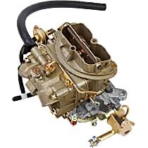 0-4144-1 Carburetor 350 CFM Factory Muscle Car Replacement 69-70 Chrysler 440/390 Engine Remote Choke