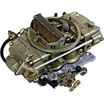 0-6210 Carburetor 650 CFM Spreadbore Divorced Choke Mechanical Secondaries 4165