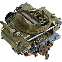 0-80450 Carburetor 600 CFM Stock Replacement Electric Choke Vacuum Secondaries 4160, 1970-1974 GM