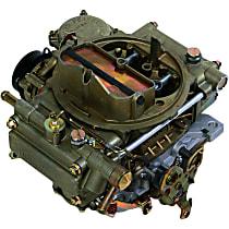 0-80451 Carburetor 600 CFM Stock Replacement Electric Choke Vacuum Secondaries 4160, 1975-1980 GM