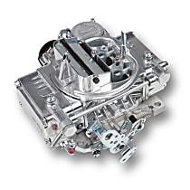 0-80457S Carburetor - Polished, Zinc, Direct Fit, Sold individually
