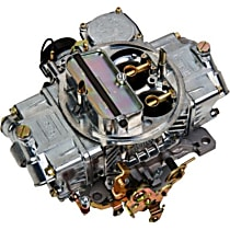 Holley Carburetor 750 CFM Classic Electric Choke Vacuum Secondaries 4160