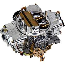 Holley Carburetor 750 CFM Classic Aluminum Electric Choke Vacuum Secondaries 4160