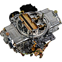 Carburetor 570 CFM Street Avenger Electric Choke Vacuum Secondaries 4150