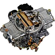 Holley Carburetor 570 CFM Street Avenger Electric Choke Vacuum Secondaries 4150