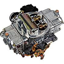 0-80670 Carburetor 670 CFM Street Avenger Electric Choke Vacuum Secondaries 4150