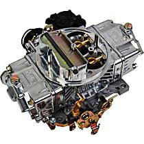 Holley Carburetor 670 CFM Street Avenger Electric Choke Vacuum Secondaries 4150