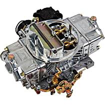 0-80870 Carburetor 870 CFM Street Avenger Electric Choke Vacuum Secondaries 4150