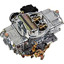 Carburetor 870 CFM Street Avenger Electric Choke Vacuum Secondaries 4150
