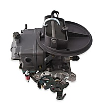 Carburetor 500 CFM Marine Avenger Aluminum Electric Choke