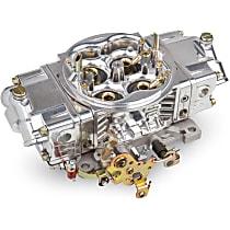 0-82851SA Carburetor 850 CFM Aluminum Street HP Mechanical Secondaries 4150