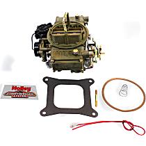 Carburetor 670 CFM Off-Road Truck Avenger Electric Choke Vacuum Secondaries 4150