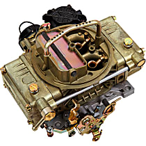 Holley Carburetor 770 CFM Off-Road Truck Avenger Electric Choke Vacuum Secondaries 4150