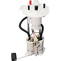 12-957 Electric Fuel Pump With Fuel Sending Unit