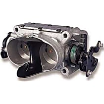 Throttle Body Airfoil - Direct Fit
