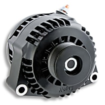 Performance Replacement Alternator, New