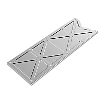 Holley 241-261 Valley Pan Cover