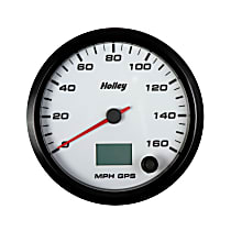 26-610W Speedometer - Sold individually
