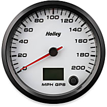 26-611W Speedometer - Sold individually
