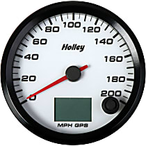 26-613W Speedometer - Sold individually