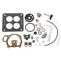 3-110 Carburetor Rebuild Kit - Universal, Kit