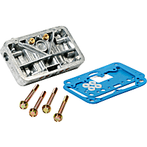 Holley 34-13SA Carburetor Metering Plate Conversion Kit - Universal
